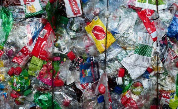 Plastik Müll