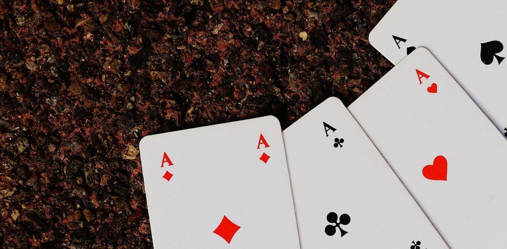 Kartenspiel Skat
