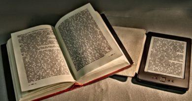 eBook mit Buch