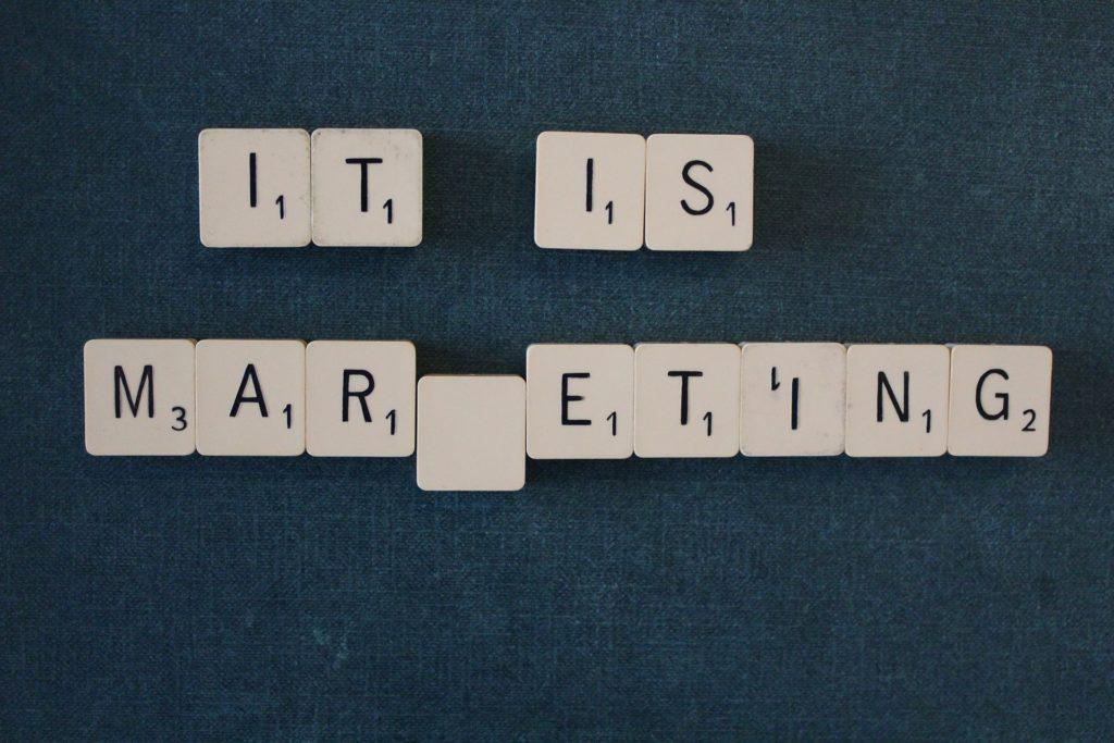 Affiliate Marketing - It is Marketing