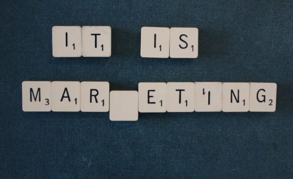 Affiliate Marketing - It is Marketing