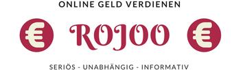 Rojoo Logo