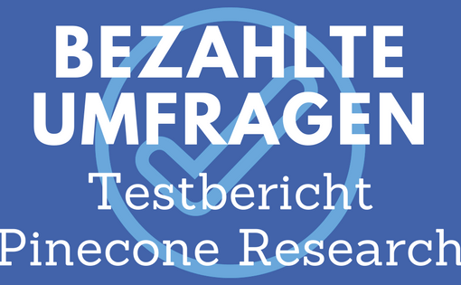 Testbericht Pinecone Research